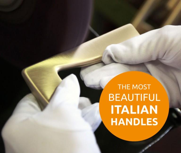 Italian handles