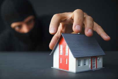 Что делать после кражи со взломом?