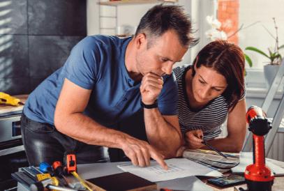 Бонус на ремонт дома 2021: как это работает?