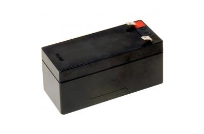 00112 Аккумулятор Opera для Центральной пожарной EN54 monozona Compliance