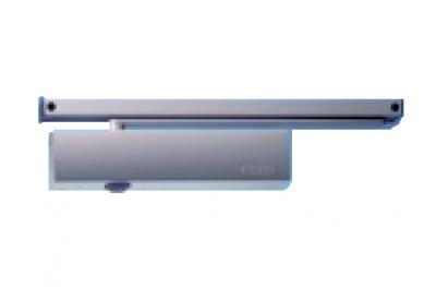 Плоские доводчики GEZE TS 5000 Двери 1 Руководство Дверь Прокрутка с рычагом