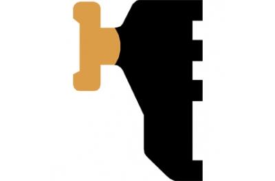Печать Поддержка Стекло 3 мм Алюминиевые профили серии Разное Шпульку 500м