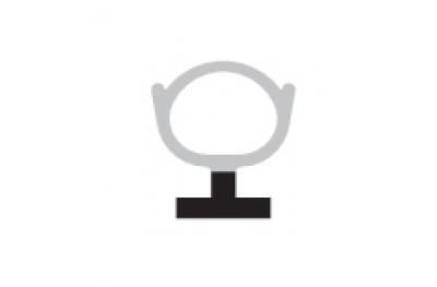 Тюлень Баттута Алюминиевый профиль All.Co экспорта 68TT 250m Complastex