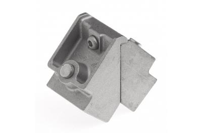 Кронштейн алюминиевый Л.М. Монтичелли 0486 Montebianco 3