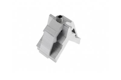 Винт кронштейна алюминиевой Alutec 15x25mm