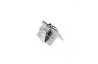Винт кронштейна алюминиевой Alutec 10x45mm
