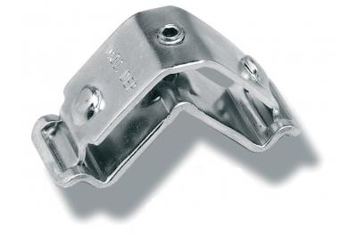 Вне кронштейн устройство для алюминиевой Kiara Мастер