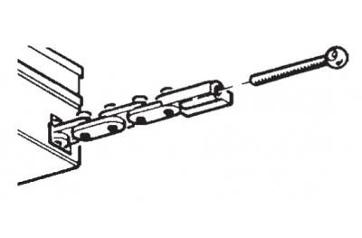 Передняя головка Удлиненная автомобильной дороги Мингарди Микро 02