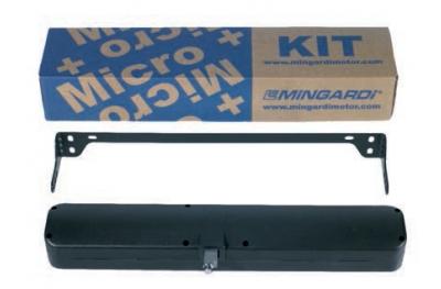 Сеть привод Micro Kit + ПУТЬ Мингарди 230 Макс ход 400 мм