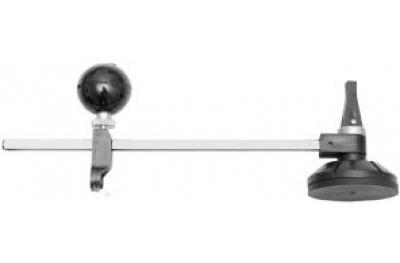 Пластиковые компас для стекла гравюры Ariston