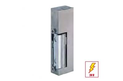119KL Встреча Электрический дверной замок с защелкой Регулируемый effeff