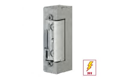 126KL Встреча электрический дверной замок защелкой Регулируемая effeff