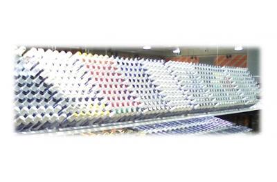 Экспонент Stilo ретуширование для алюмопластмассовых поддержки с ЕР Vit