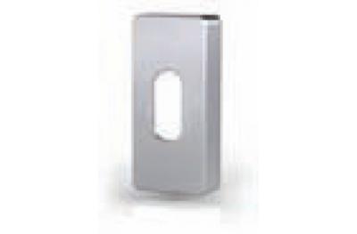 Насадка цилиндр прямоугольный патент нержавеющей стали ТРОКЭКС