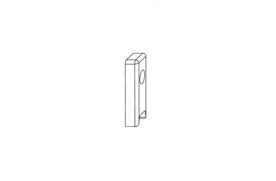 A0767 обратной связи для Фермо Принимая Комфорт аксессуаров Siegenia Titan