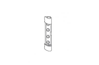Поддержка ножничный шарнир Запор Титан КФ