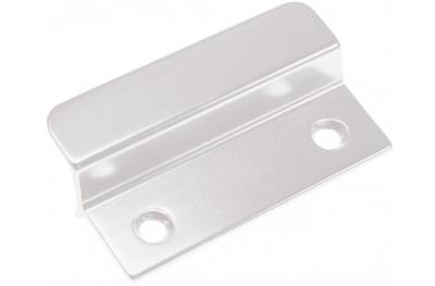 Белый алюминий небольшой ручка для французские двери на открытом воздухе HEICKO Segatori