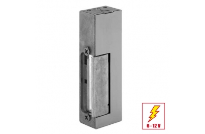 14KL Встреча с электроприводом открывания двери передней пластины Краткое effeff