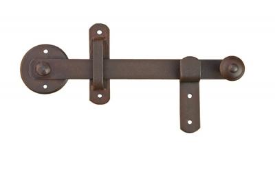 1 720 Болт с Quadro 8 мм и Pawl Гэлбрейт кованого железа