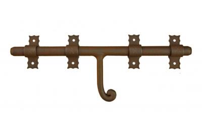 1890 Горизонтальное болт Galbusera Кованые Различные размеры