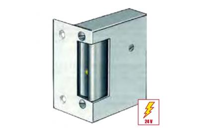 21K Встреча Электрический дверной замок с анти-повторяющегося effeff