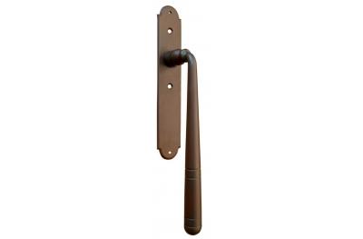 2512 Гэлбрейт ручка для подъема и Slide кованого железа