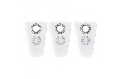 3 значка для замка Somfy Connected Lock для умного открывания дверей