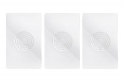 3 карты для Somfy Connected Lock