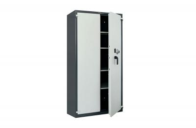 Бронированный сейф 3000 Bordogna для хранения архивных документов