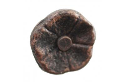 3184 Ручка в форме цветка Кованая мебель для Lorenz Ferart