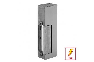 34KL Встреча Электрический механизм открывания двери 24 с коротким передним пластинчатого effeff