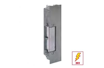 34RRKL Встреча 24V электрический дверной замок с Контакт Обратная связь с effeff