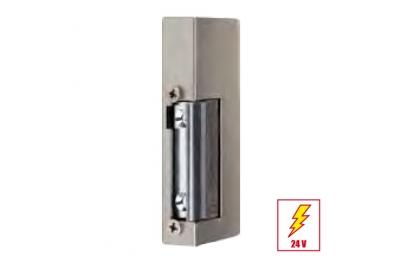 39KL Встреча 24V электрический дверной замок с защелкой Регулируемый effeff