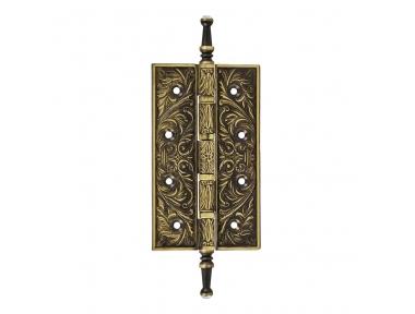 5015-B Петля двери с Swaroswki Класс Frosio Бортоло Luxury Artisan Сделано в Италии
