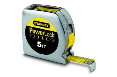 Стэнли Powerlock Tape инструмент прямого чтения 5м