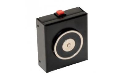 Удержание электромагнитом с спусковой кнопки Art.18001 Opera серии 180