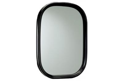 Иллюминатор Резина небольшой прямоугольный стекло 4 + 4 Коломбо