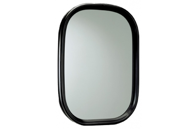 Иллюминатор Резина небольшой прямоугольный стекло 5 + 5 Коломбо