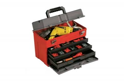 855 Plano Ящик для инструментов с 3 ящиками Профессиональная линия