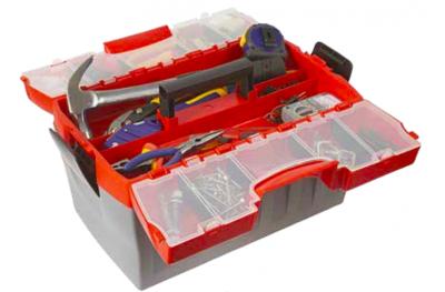 911 Plano Toolbox подносов инструмента со встроенной Design Line