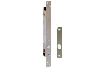 Электромагнитный безопасности Опера Вертикальная ручка с Quadro 9мм