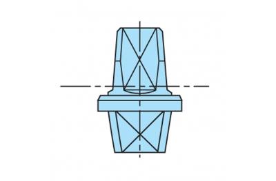 Контакт Структура МАБ Италия доводчики серии 7700 оцинкованный