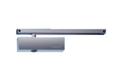 Плоские доводчики GEZE TS 3000 V Дверной 1 Руководство Дверь Прокрутка с рычагом