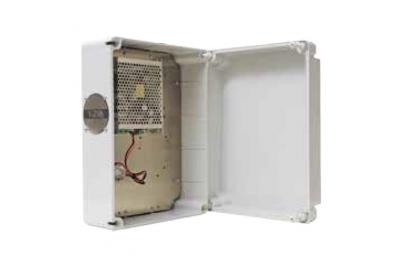 Импульсный источник питания для буферной батареи 05312 серии профилей Opera