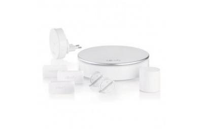 Домашняя сигнализация Somfy Protect Home Alarm Security System