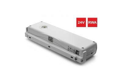 ACK4 RWA 24V Стандартный цепной привод для систем эвакуации дыма и тепла 1 Topp Push Point
