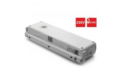 ACK4 S Sync Chain Actuator 230V 50Hz Синхронизация и работа нескольких приводов на одной и той же верхней панели