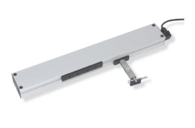 Сеть привод Micro XL ПУТЬ Мингарди 230 инсульта 420-600mm 400N