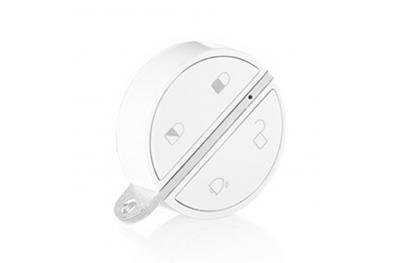 Somfy Protect Somfy Key Fob Badge Персональный пульт дистанционного управления для защиты от краж