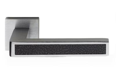 Барлетта кожаная ручка Дверь Rosetta Fashion Square PFS Pasini